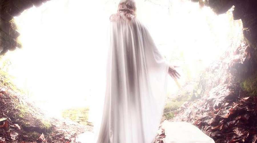 信仰旅程|光兮、光兮