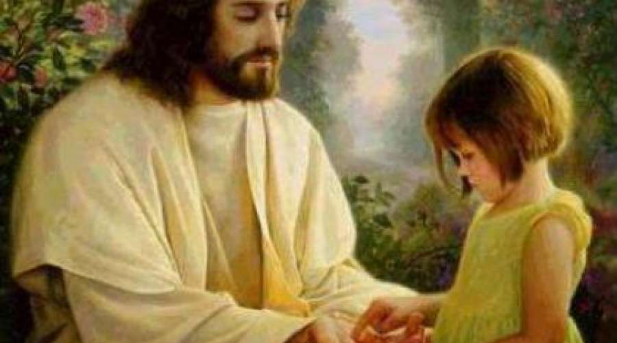 信仰旅程|父亲节致父亲
