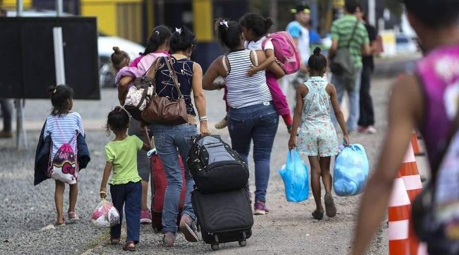 为解决委内瑞拉的危机而进行的对话尝试