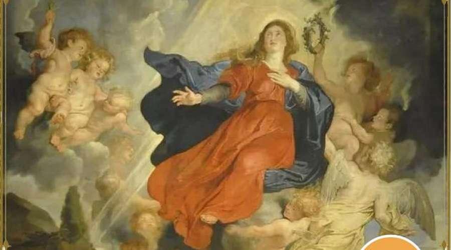 圣母升天节的意义