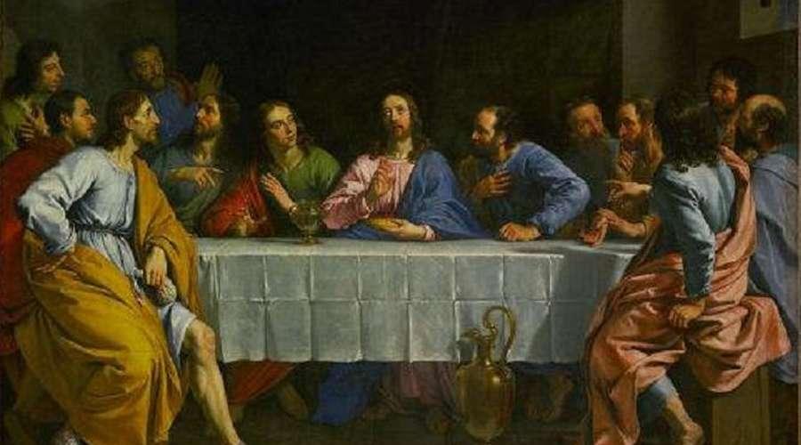 品味圣经|婚宴的比喻(3)找到我们的座位