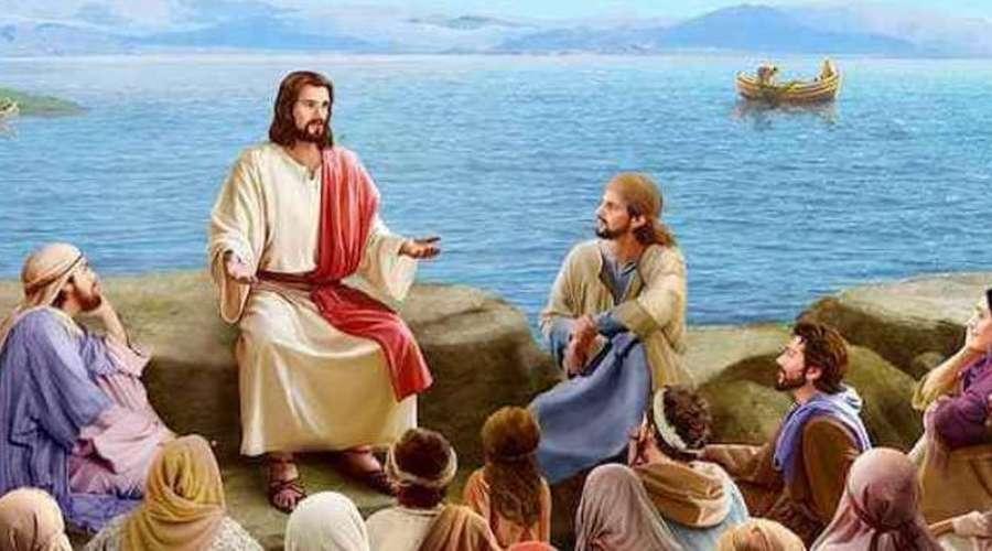 为你写诗|主耶稣的爱催迫我