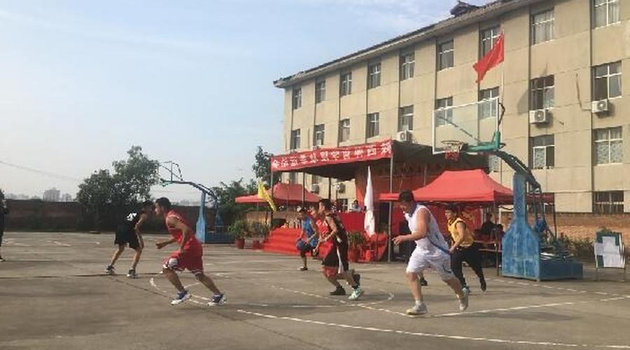 陕西:陕西天主教神哲学院第17届秋季运动会圆满闭幕