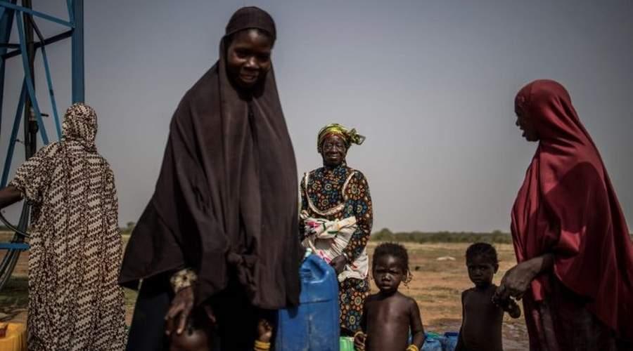 圣座驻联合国代表:应让女性在世界和平与安全进程中发挥作用