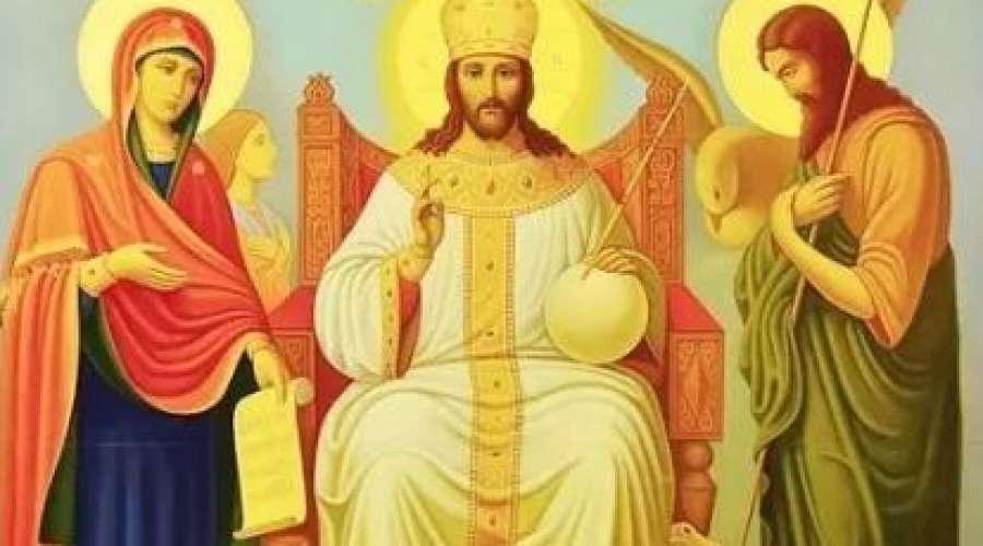 为你写诗|主耶稣,你是普世万民的大君王