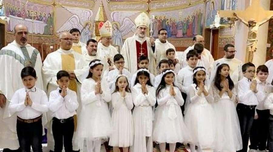 妙笔释疑|Gaza (2) Christianity update 迦萨(2) - 基督宗教现状