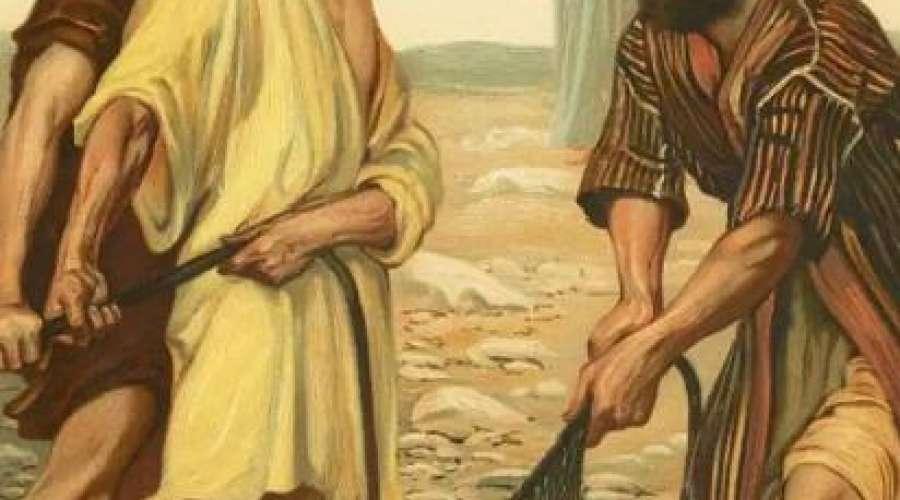 品味圣经|主的召叫God's Call