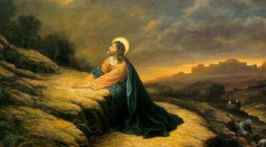 品味圣经|夜里上主的声音 God's voice in the night