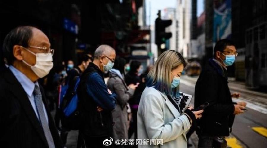 教宗再次呼吁信众为中国病毒感染者祈祷