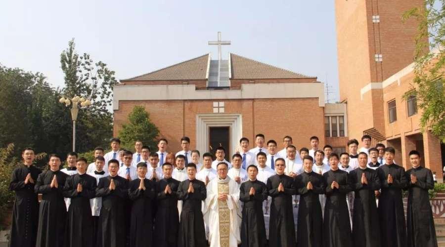 北京天主教神哲学院2020年 招生通知