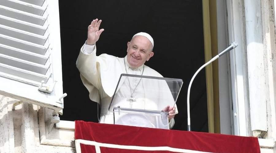 教宗2020年《世界传教节文告》:我在这里,请派遣我!