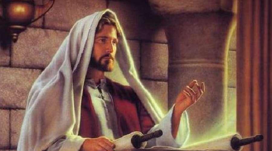 品味圣经|还耶稣本色 (Put on Jesus' Native Color) (1)