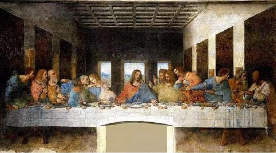 品味圣经|还耶稣本色 (Put on Jesus' Native Color) (2)