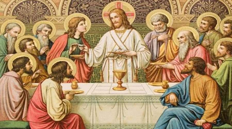 感恩(圣体)圣事——道成肉身的延续(下):如何从弥撒的泉源中汲取活水?