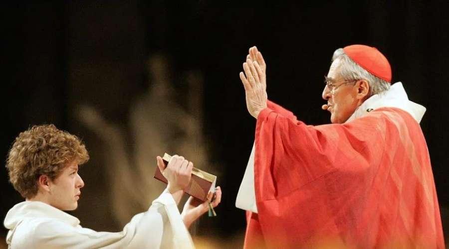 教义的导师——主教
