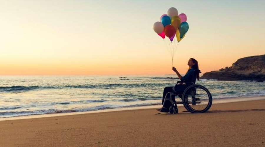 """""""我们"""",而不是""""他们"""":教会与残疾问题"""