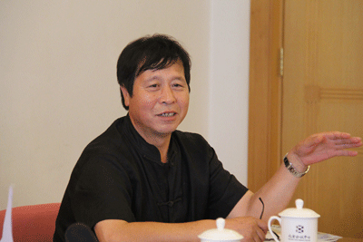 对两会的感想_时刻牢记基督徒身份——访北京市天主教教务委员会副主席周 ...