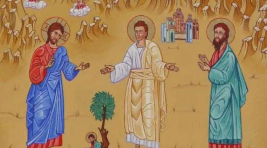 穆恩的基督论研究(三)(四) ——以《从天主而来的人》为中心