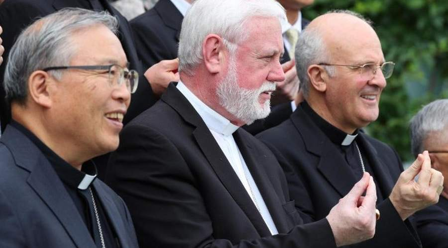 加拉格尔总主教:科学与人文主义重新结合,人类才能再次启程