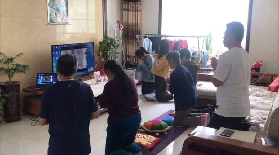 一位在中国的新主教按照临时协议的框架获任命