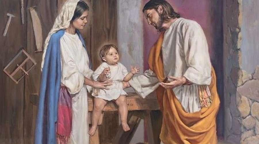 《父亲的心肠》(一位温柔慈爱的父亲)