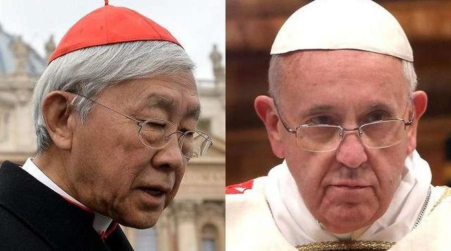 对教宗方济各手谕《传统的守护者》的澄清及对陈枢机批评的回应