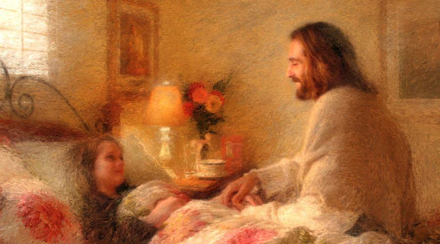 爵式灵修|祈祷篇12.我怎么知道是天主?(一)